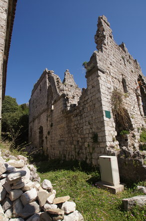 Stari Grad, Montenegro