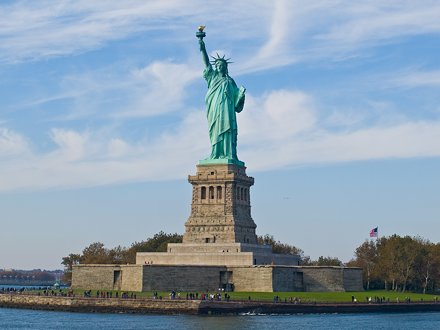 Statue of Liberty (New York, New York)