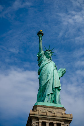 miss liberty #3