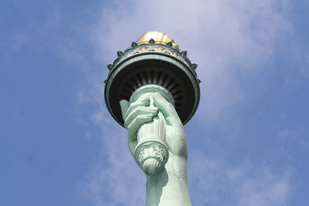 miss liberty #2