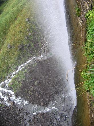 Side Falls