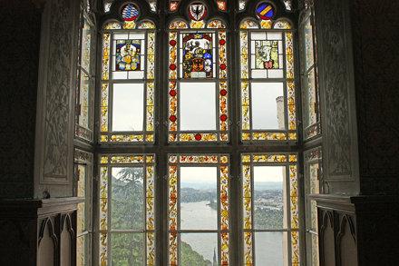 Rhine viewpoint