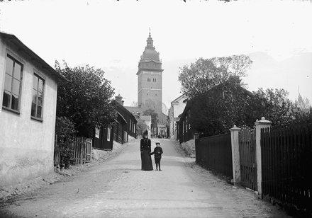 Strängnäs Cathedral, Södermanland, Sweden