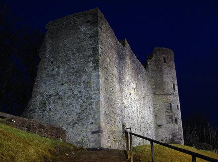 Strathaven Castle. (IMG_7219)