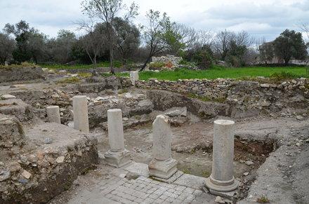 Stratonicea Caria, Turkey