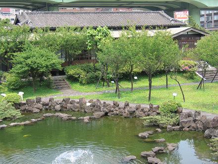 Dr. Sun Yat-sen Memorial House - Park (1)