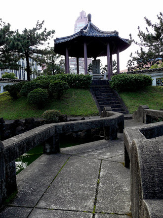 Dr. Sun Yat-sen Memorial House 國父史蹟紀念館