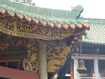 20140803_Guangzhou_Six_Banyan Temple_11