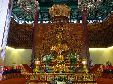 20140803_Guangzhou_Six_Banyan Temple_13