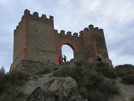 Puerta sin Castillo