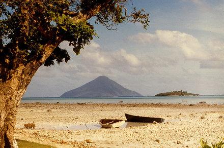 Tafahi, Tonga