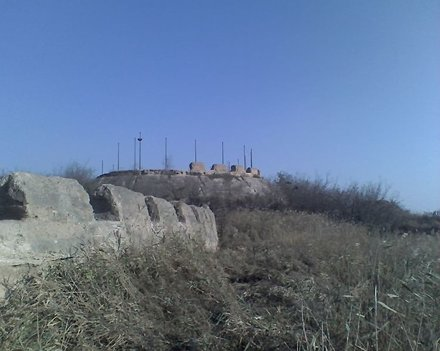 Taku Forts