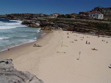 200511 tamarama beach