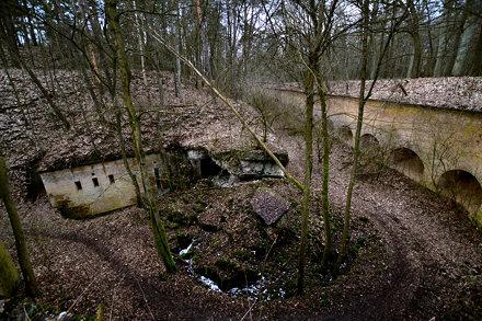 Fort Sarbinowo / Zorndorf