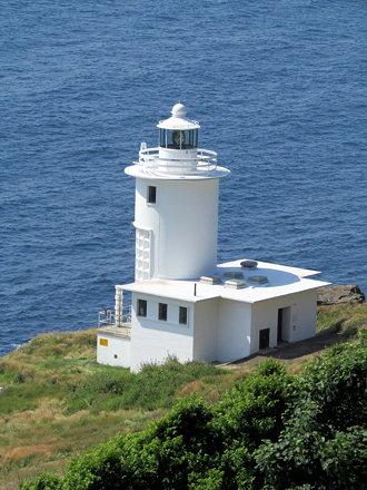 Tater-du Lighthouse