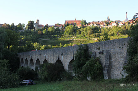 Rothenburg ob der Tauber. Imperial City Festival.