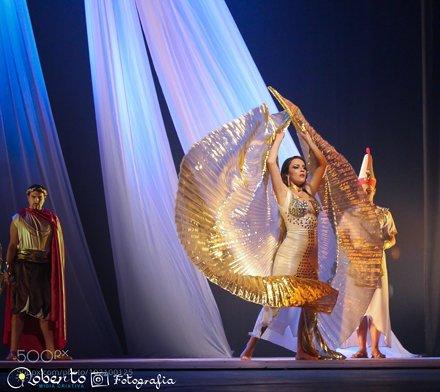 Espetáculo MASBHA