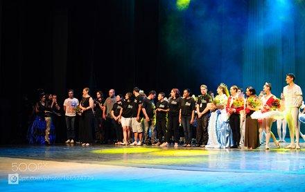 Ballet Pinhais | Teatro Guaíra