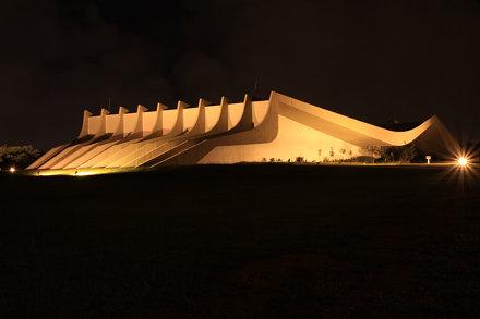Théatre Des Armées - Brasilia - Brésil