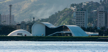 Teatro Popular de Niterói