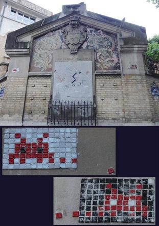 Rue Dupetit Thouars 75003 224