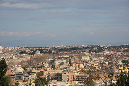 Photo Gallery Of Terrazza Del Gianicolo In Vatican Advisor
