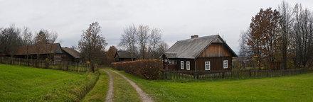 Skansen Nowy Sącz
