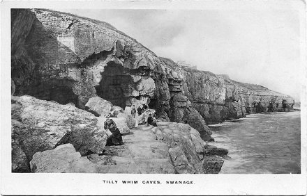 Tilly Whim and Coast (1900)