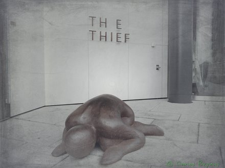The Thief Hotel
