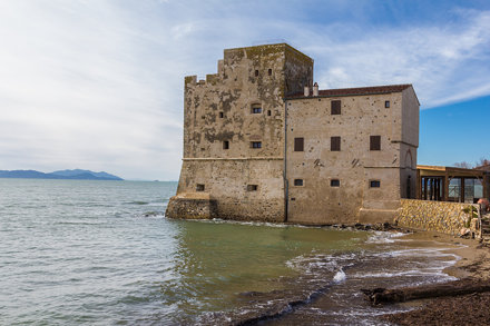 Torre mozza Follonica