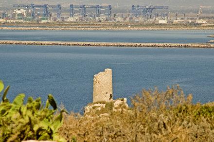 Torre di Sant'Elia