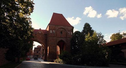 Park Dolina Marzeń Toruń