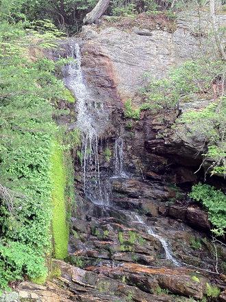Tory's Falls