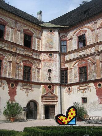 IMG_7991 Schloß Tratzberg