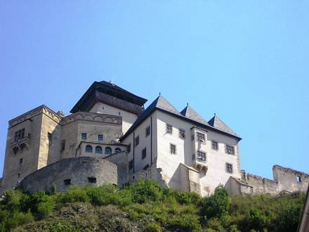 Castillo de Trenčín - 20