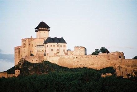 Castillo de Trenčín - 27