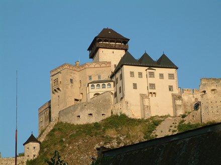 Castillo de Trenčín - 11