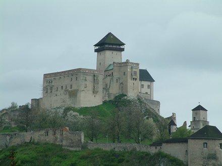 Castillo de Trenčín - 09