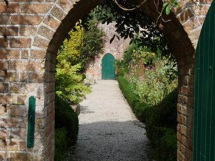 Trengwainton Gardens 02