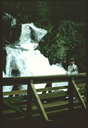 1989-Triberger Wasserfälle