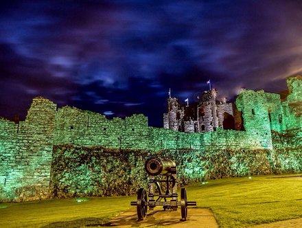 Castillo de Trim - 06