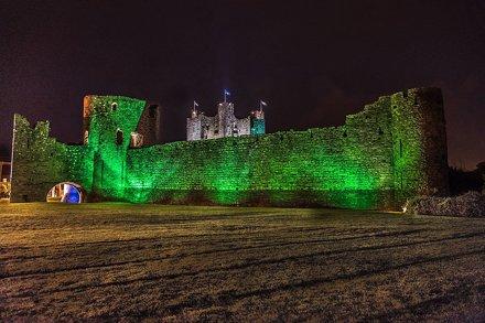 Castillo de Trim - 04