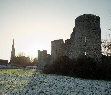 Castillo de Trim - 11