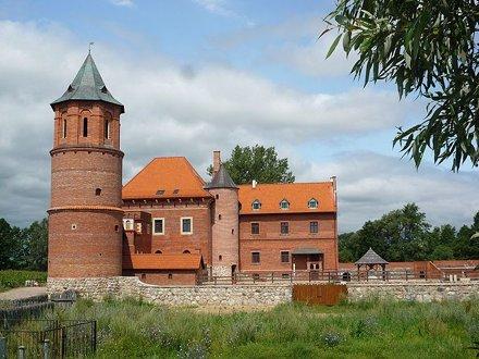 Tykocin Castle