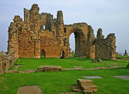 Tynemouth Priory  (6)