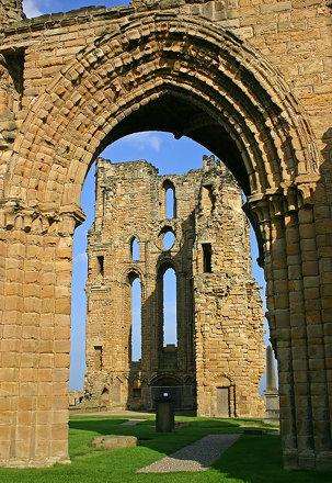 Tynemouth Priory  (9)