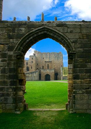 Tynemouth Priory  (1)