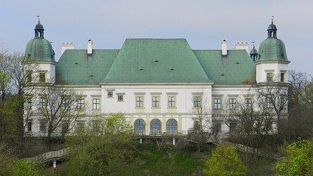 Zamek Ujazdowski / Ujazdów Castle