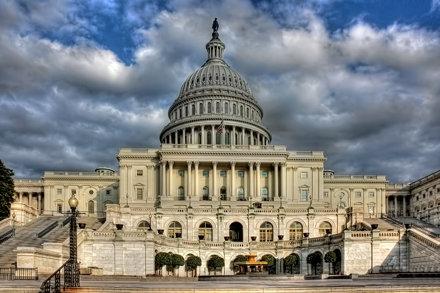 Washington D.C. - United States Capitol 09