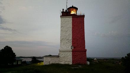 Utö lighthouse